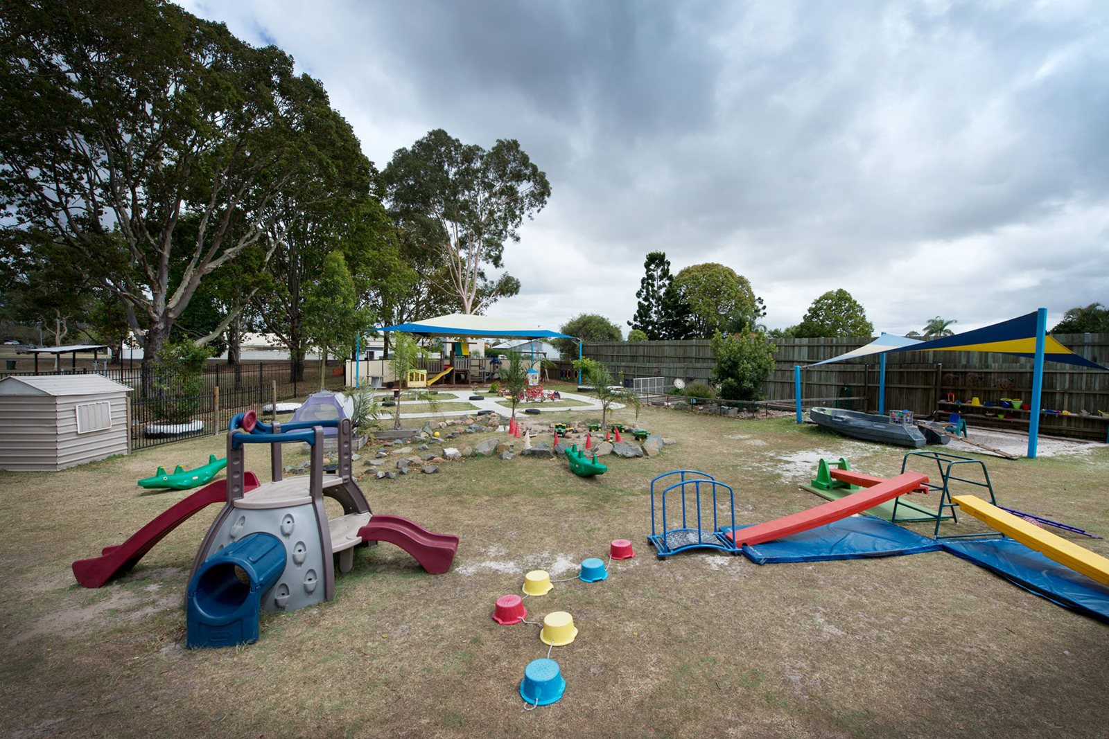 Outside School Hours Care
